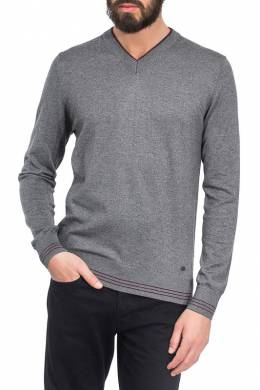 pullover Vincenzo Boretti 10030267_DARK_GREY