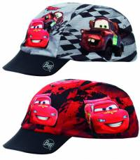 Кепка Licenses CARS CHILD CAP Buff 29141