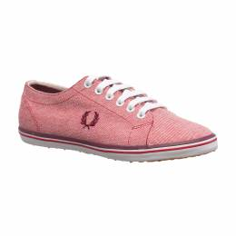 Кеды Kingston 2 Tone Canvas Fred Perry FPB8206