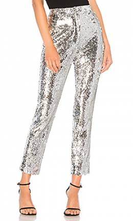 Брюки sequins - Milly 211 SQ 030051