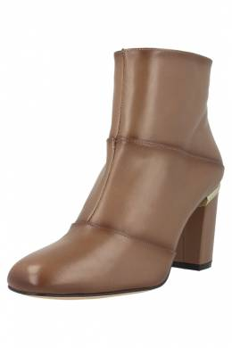 ankle boots ROBERTO BOTELLA M18663_85_TAUPE
