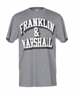 Футболка Franklin & Marshall 12244564HN