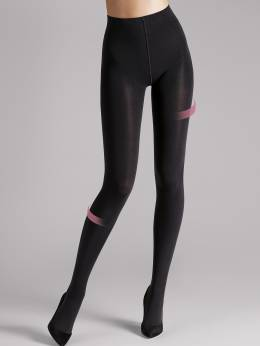 individual 100 leg support tights Wolford 12104