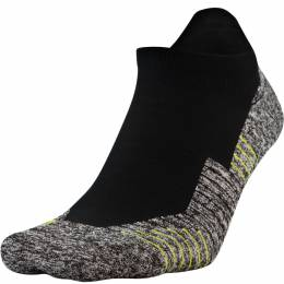 Мужские носки Under Armour Charged Cushion No Show Tab 1PPk 1315590-001 1315590-001