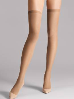 fatal 15 seamless stay-up Wolford