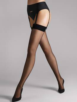 individual 10 stockings Wolford 26444