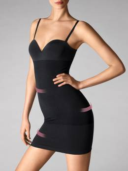 opaque naturel forming dress Wolford 22653