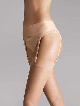 satin stocking belt Wolford 12739