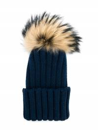 Catya Kids - ribbed knitted hat 63386839305536500000