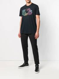 Cédric Charlier - Fruit of the Loom gradient T-shirt 90895693995639000000