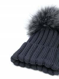 Catya Kids - pompom knitted hat 63538653930539630000
