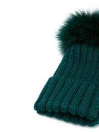 Catya Kids - pompom knitted hat 63586999305335500000