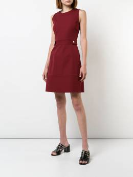Derek Lam 10 Crosby - Sleeveless Midi Dress 9565ACR9060566300000