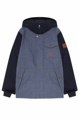 Куртка для сноуборда Ridge Quiksilver Kids 2764103023