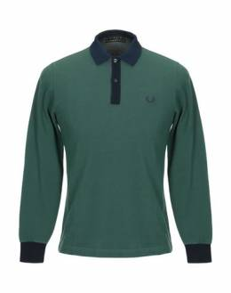 Поло Fred Perry 12125577FT