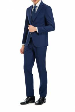 suit Romano Botta RB1A01SZN023_BLUE
