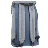 Рюкзак мужской BILLABONG Track Pack Dark Slate Htr 3664564210946
