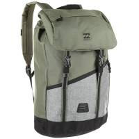 Рюкзак мужской BILLABONG Track Pack Military 3664564210977