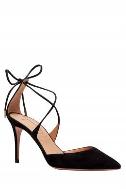 Туфли Very Matilde Pump 85 Aquazzura 975110375