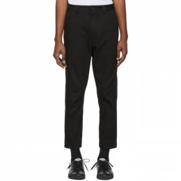Hugo Hugo Boss Black Faado Trousers Faado192 10205077 01