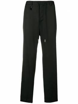 Diesel - drawstring tailored trousers DOXFRAM6DATC93600666