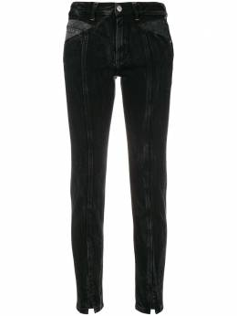 Givenchy - classic skinny-fit jeans 639565P9369986000000