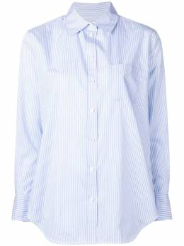 Equipment pinstripe shirt CO0002693E