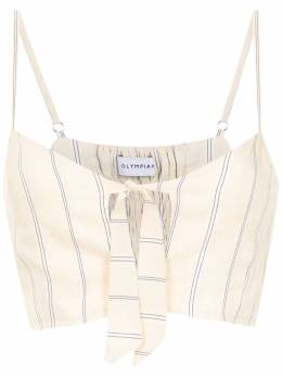 Olympiah Fiora cropped top 119170