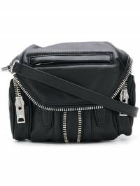 Alexander Wang - micro Marti shoulder bag 8X6539L9368336300000