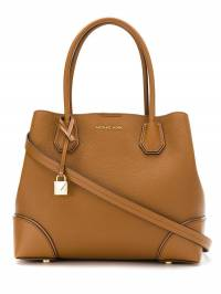 Michael Michael Kors - MICHAEL MICHAEL KORS 30H7GZ5T6A 203 Leather/Fur/Exotic Skins->Leather 3GZ5T6A9306969600000