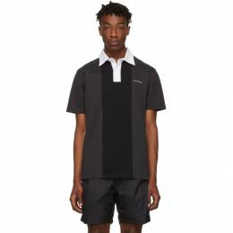 Saturdays Nyc Black Jake Polo M31912JK02