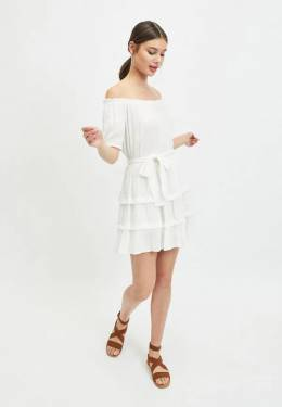 Платье Miss Selfridge 18T38XWHT