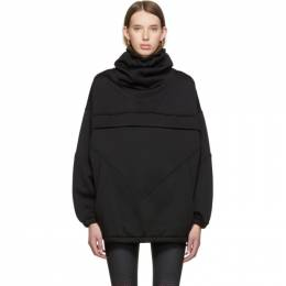Givenchy Black Detail Pullover 192278F09700103GB