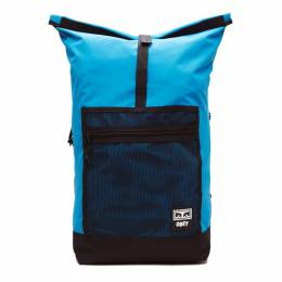 Рюкзак Obey Conditions Rolltop Bag Pure Teal 34L 889582984003