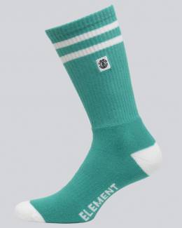 Носки Element Clearsight Socks Dynasty Green 3664564346768