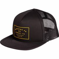 Кепка Billabong	 Upgrade Trucker Black/Gold 3664564212919