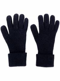 N.Peal - ribbed knitted gloves 586B9393533900000000