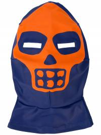 Walter Van Beirendonck - балаклава Skeleton Mask 39563090500000000000