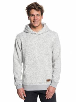 Джемпер QUIKSILVER Kellerhood M Light Grey Heather 3613373818386