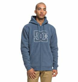 Джемпер DC SHOES New Star Sherpa M Bering Sea 3613373869012