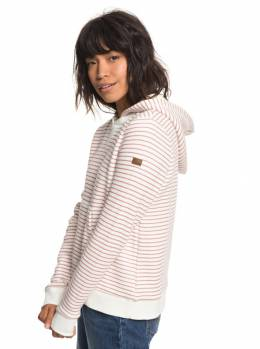 Джемпер ROXY Prairie Rose J Whitered Rose Thin Stripe 3613373840981