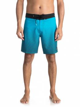 Шорты мужские QUIKSILVER Highsoundwav18 M Atomic Blue 3613373455109