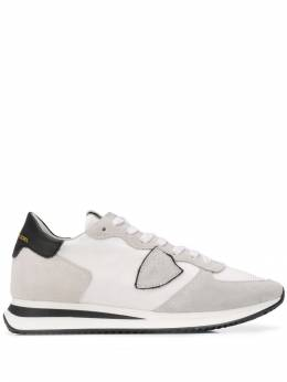 Philippe Model - lace up sneakers DTRPX950959030000000