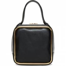 Alexander Wang Black Halo Bag 192187F04600201GB