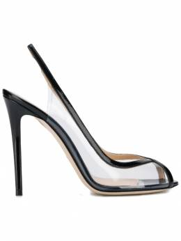 Deimille - stiletto slingback sandals 95659593335900000000