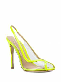 Deimille - stiletto slingback sandals 95659593333300000000