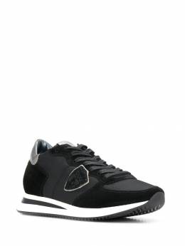 Philippe Model - lace-up sneakers DTRPX950383390000000