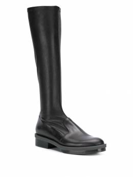 Clergerie - knee-high boots 36095056368000000000
