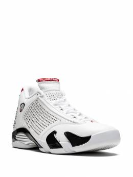Jordan - Air Jordan 14 Retro sneakers 63696695038903000000