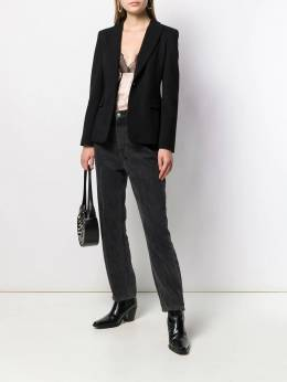 Pinko - single-breasted blazer 5HM9339Z999503086800